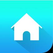 iLauncher iOS 10 style icon