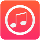 iMusic Player Iphone7 - OS10 icon