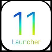 OS11 Launcher (beta) icon