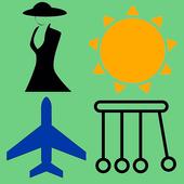 Companion Travel Trip icon