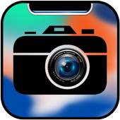 Camera for iPhone X / Camera iPhone X icon