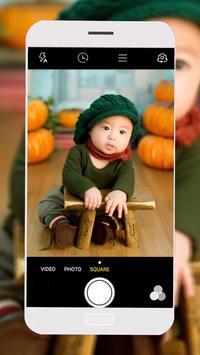 Camera for iPhone X / Camera iPhone X screenshot 2