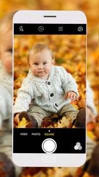 Camera for iPhone X / Camera iPhone X screenshot 3