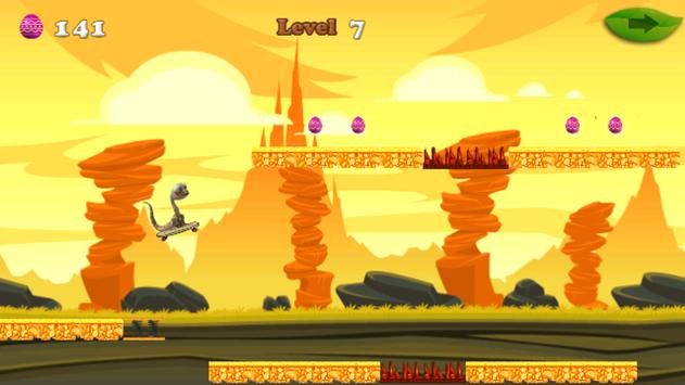Super Oscar Adventure Desert apk screenshot