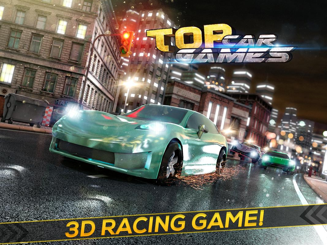 Top Car Games For Free Driving APK Download - Free Racing GAME for ...