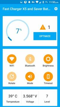 Fast Charge screenshot 1