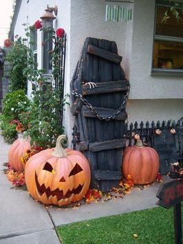 halloween decorations apk screenshot