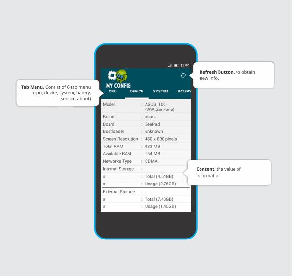 My Config for Android - APK Download