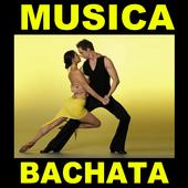 Musica Bachata Gratis icon