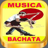 Musica Bachata icon