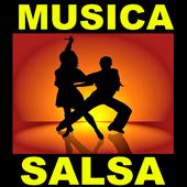 Musica Salsa Gratis icon