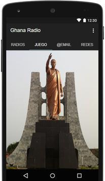 Ghana Radio Stations Live screenshot 1