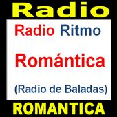 Radio Ritmo Romantica icon