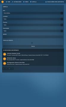 ADEF Movil apk screenshot