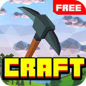Survival  Island - Craft 3D icon