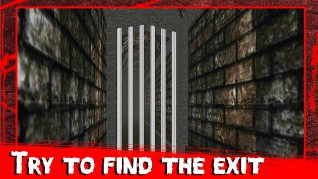 Scary Maze - Horror Escape 3D apk screenshot