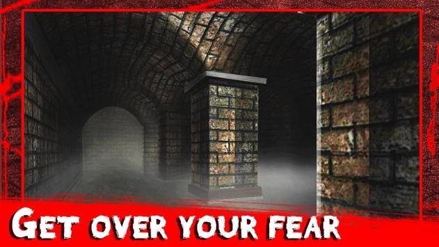 Scary Maze - Horror Escape 3D poster