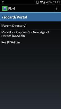 Play! PlayStation 2 Emulator screenshot 3