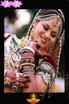 Deepavali Photo Grid Editor apk screenshot