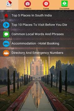 Grab My India Trip poster