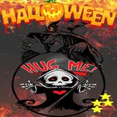 Halloween Photo Grid Editor icon
