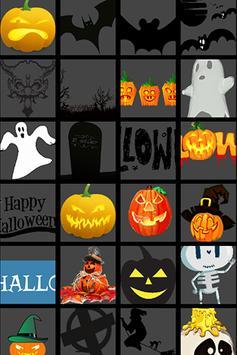 Halloween Photo Editor Grid screenshot 9