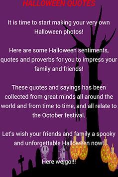 Halloween Photo Editor Grid screenshot 3