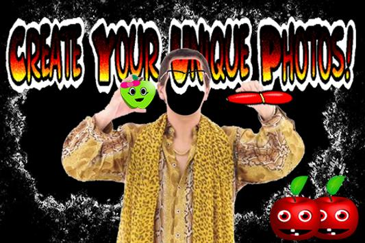 PPAP Photo Grid Editor poster