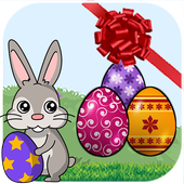 Easter Crush - Eggs Match 3 icon