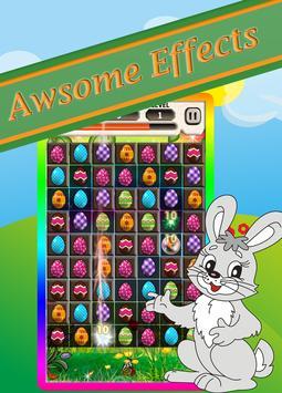 Easter Crush - Eggs Match 3 apk screenshot