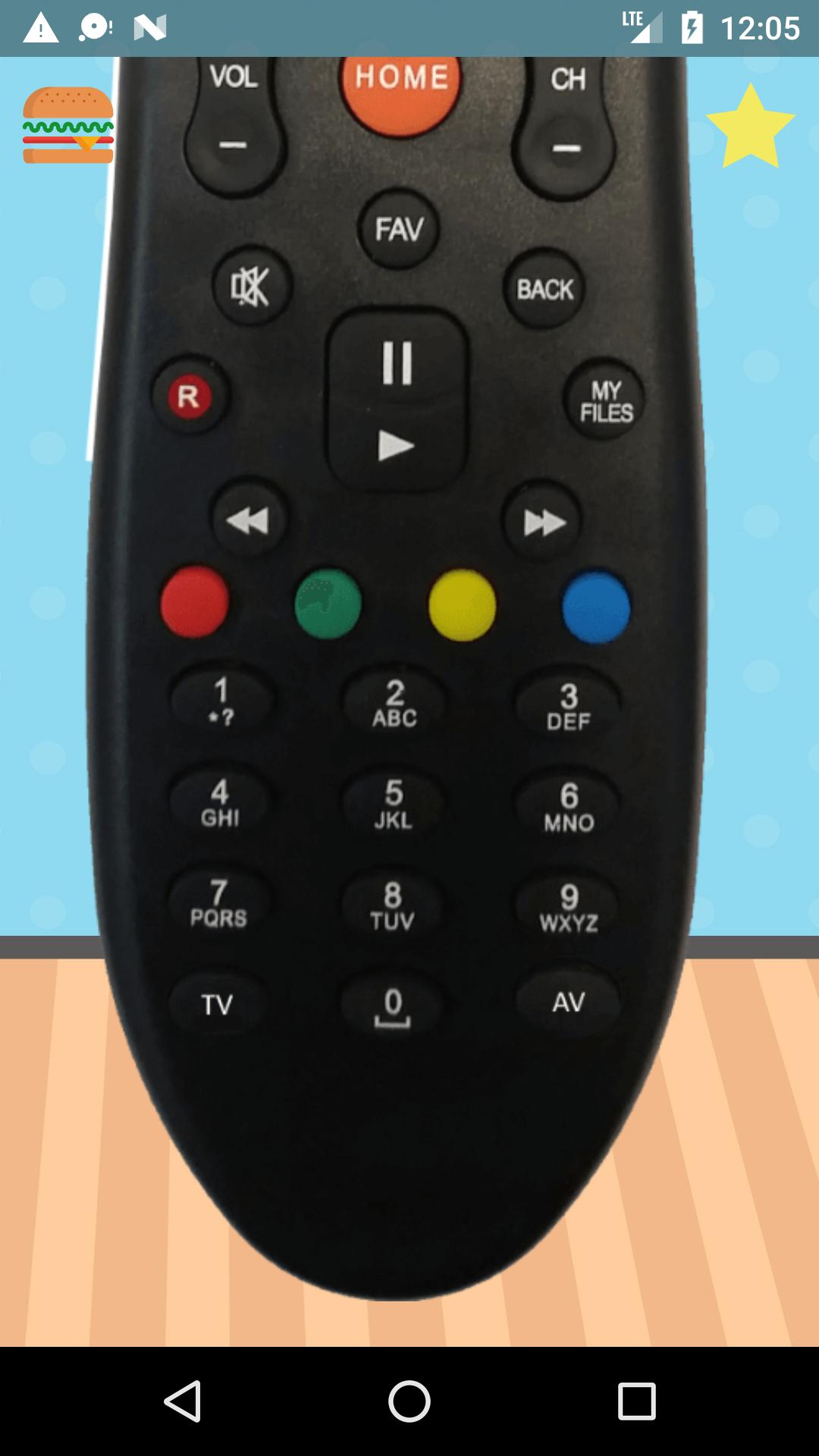 Remote Control For DishTV for Android - APK Download
