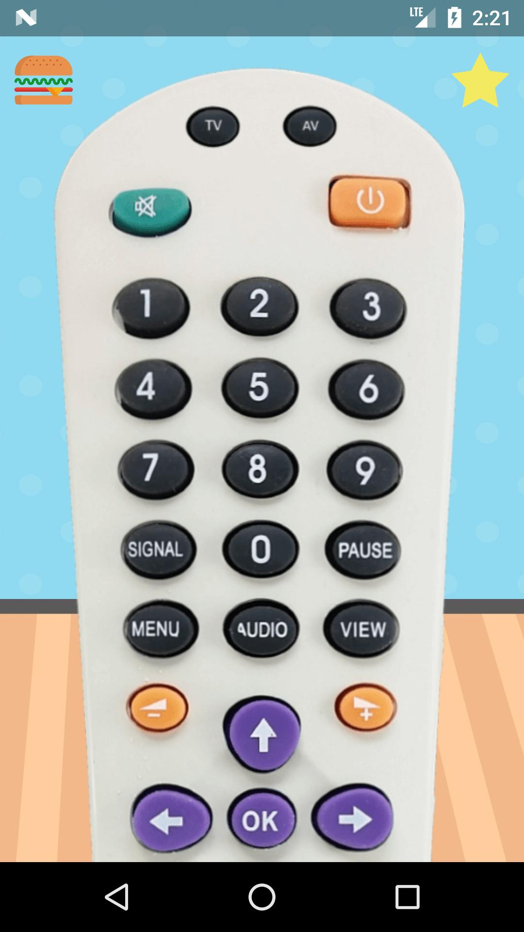 Remote Control For DVB for Android - APK Download