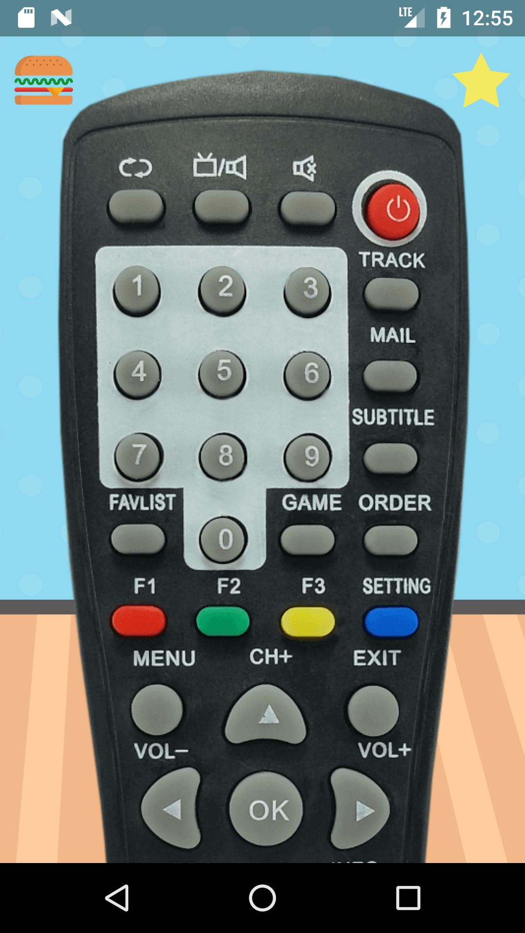 Remote Control For StarTimes for Android - APK Download