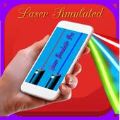 Laser Simulator Pro icon