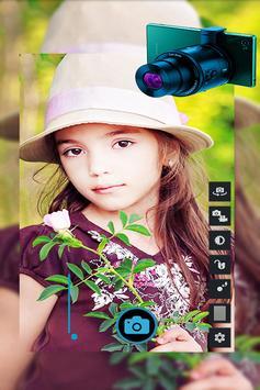 Ultra Zoom Camera apk screenshot