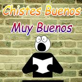 Chistes Buenos Muy Buenos icon