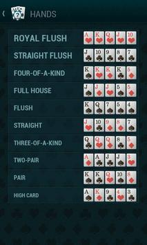 Poker Guide HD screenshot 3