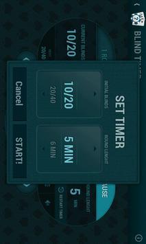 Poker Guide HD screenshot 2