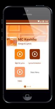 MC Kevinho Ta Tum Tum Songs apk screenshot
