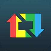 Gram Reposter - Insta Repost icon