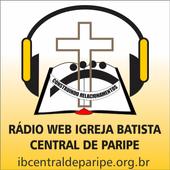 Rádio Web IBCP icon