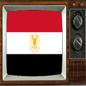 Satellite Egypt Info TV icon