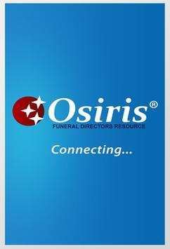 Osiris Mobile by FDR INC poster