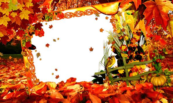 Autumn photo frames Animated for Android - APK Download