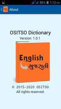 Offline Dictionary screenshot 6