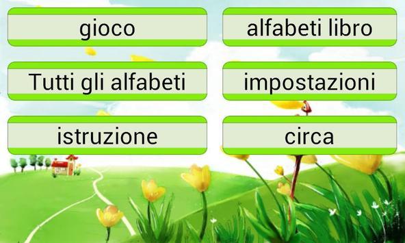 Kids Learn ABC apk screenshot
