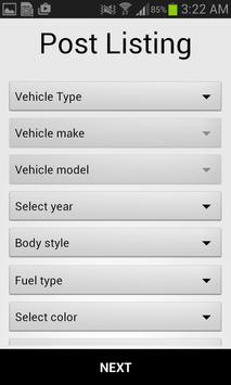 CarSearch screenshot 14