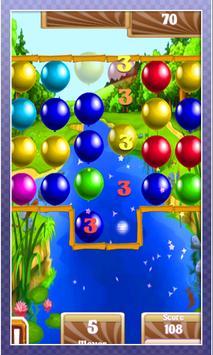 Balloon Crusher Smasher screenshot 1