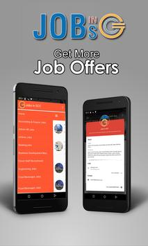 Jobs in GCC for Android - APK Download