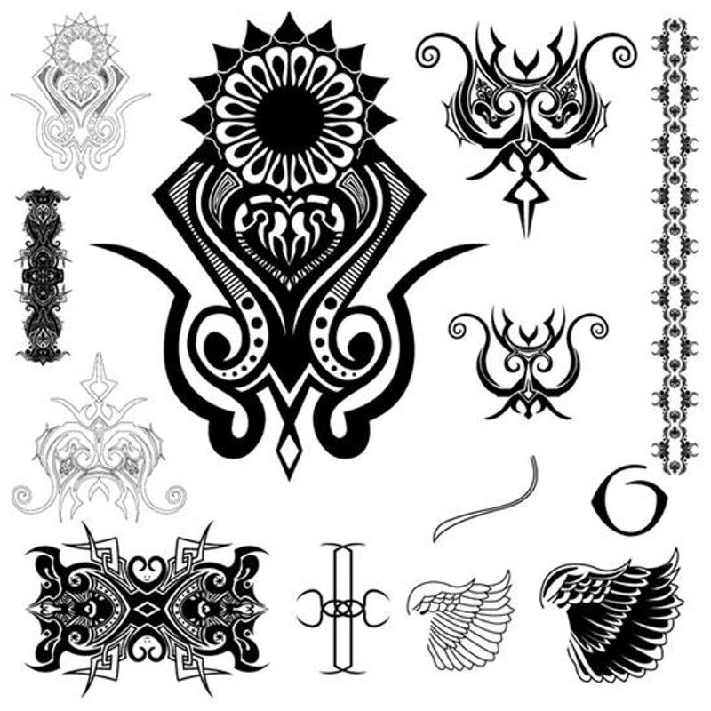 tribal tattoo designs apk download free entertainment app for android. Black Bedroom Furniture Sets. Home Design Ideas